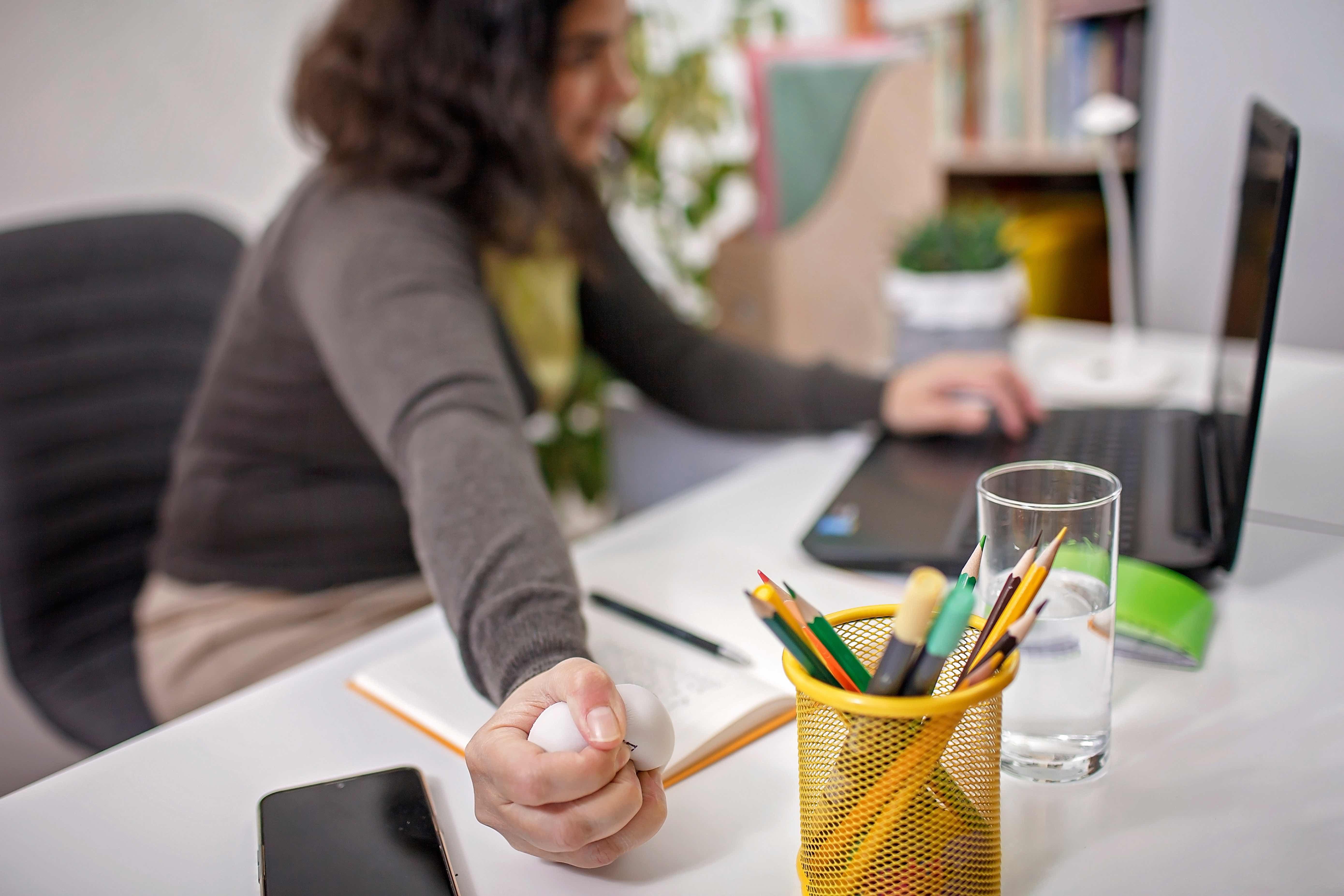 Réflexion et outils pour diminuer le stress