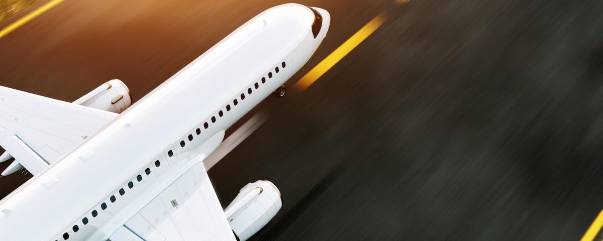 Se débarrasser de la peur de l'avion